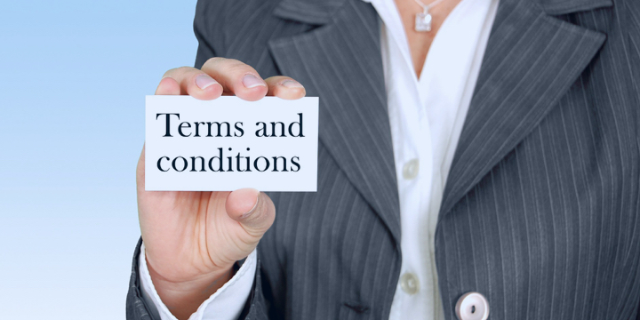 Loan appraisal and terms / conditions